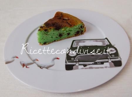 Particolare-piatto-torta-cioccomenta-di-Dany-Ideericette-450x332