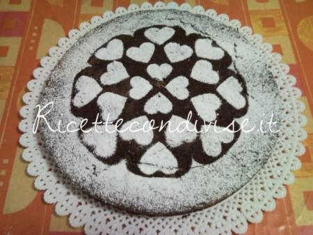 Ricetta Torta soffice bicolore di Teresa Mastandrea