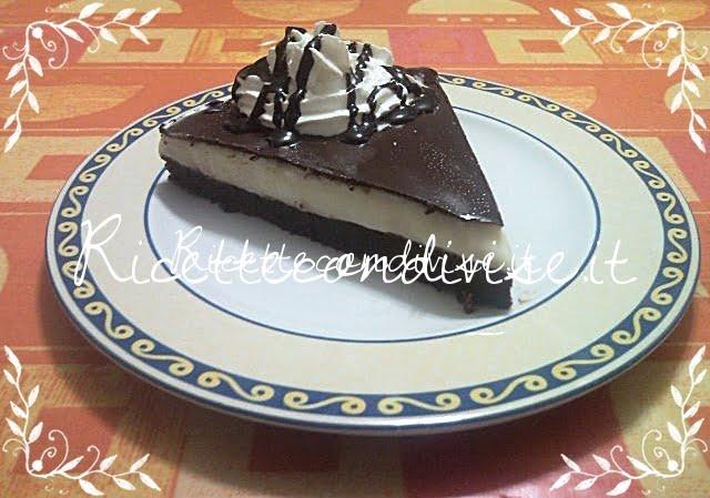 Torta bigusto (o torta magia) di Teresa Mastandrea