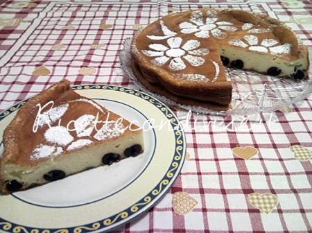 Particolare-torta-ricotta-e-amarene-di-Teresa-Mastandrea-450x336