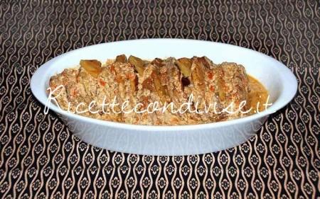 Ricetta Arrosto di vitello al curry di Sergio Levi