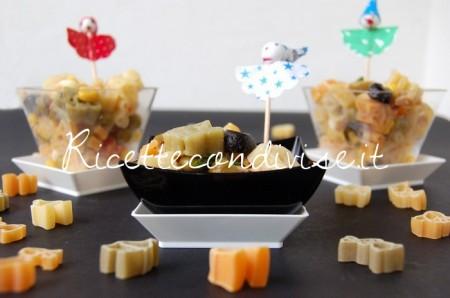 Ricetta Insalata fredda di pastazoo di Dany – Ideericette