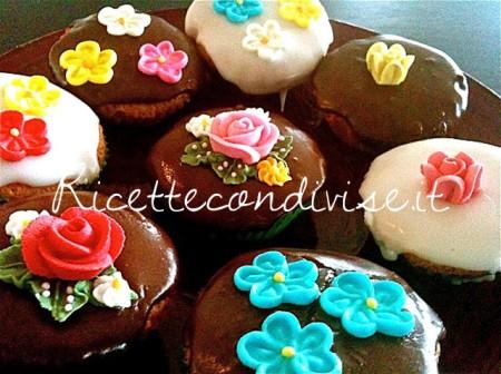 Ricetta Cupcakes all'olio e mandarino di Silvia's Cucina