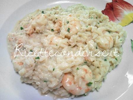 Risotto-gamberoni-e-salmone-di-Teresa-Mastandrea-450x337