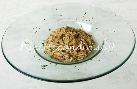 Risotto-funghi-e-zafferano-di-Giovanna-450x295