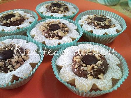 Cestini-di-pasta-frolla-con-nutella-di-Teresa-Mastandrea-450x337