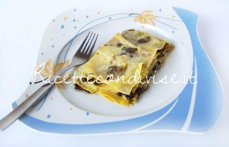 Lasagne-bianche-ai-funghi-porcini-di-Dany-Ideericette-450x289
