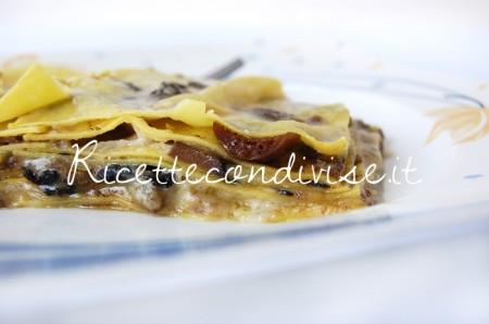 Particolare-lasagne-bianche-ai-funghi-porcini-di-Dany-Ideericette-450x298