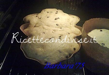 Albero-di-Natale-e-panettone-di-Barbara-Casini-in-cottura-450x311
