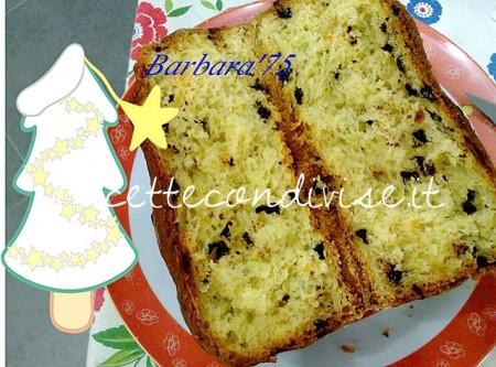 Panettone-natalizio-al-cioccolato-di-Barbara-Casini-450x333