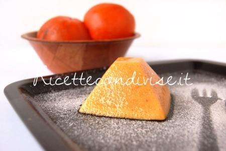 Ricetta Budino vaniglia e cachi di Dany – Ideericette