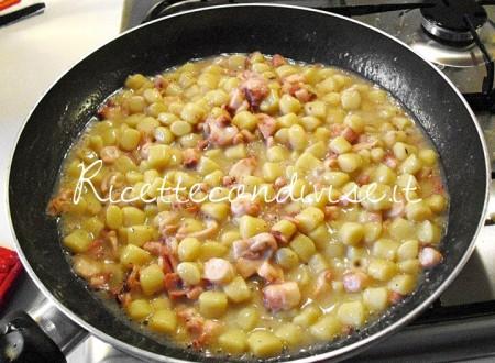 Gnocchetti-di-patate-con-polpo-in-padella-di-Maurizio-Roberto-Della-Torre-450x330