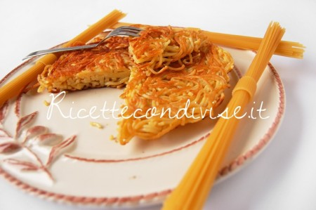 Ricetta Frittata di Spaghetti di Dany – Ideericette