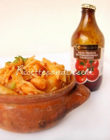 Particolare-pasta-e-cavolfiore-con-salsa-pronta-di-ciliegino-di-Dany-Ideericette-356x450