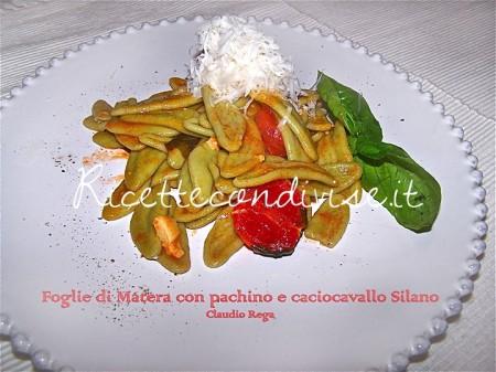 Foglie-di-Matera-con-pachino-e-caciocavallo-silano-di-Claudio-Rega-450x337