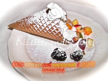 Cono-gelato-al-piatto-di-Claudio-Rega-450x337