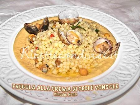 Fregula-alla-crema-di-ceci-e-vongole-di-Claudio-Rega-450x337
