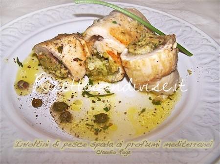 Involtini-di-pesce-spada-ai-profumi-mediterranei-di-Claudio-Rega-450x337