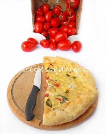 Torta-salata-con-pomodorini-cipolla-ed-emmenthal-di-Dany-Ideericette.JPG-357x450