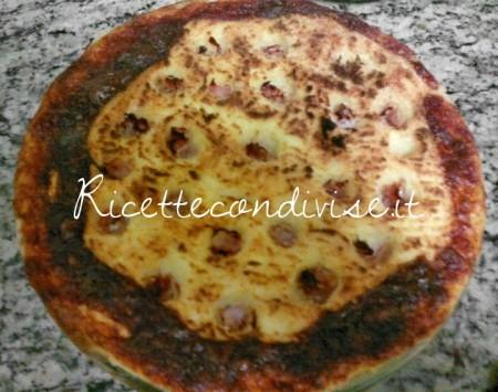 Ricetta torta salata di patate alla maltese di Josianne Emmanuele