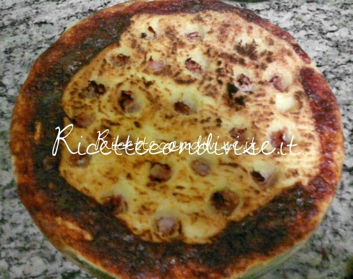 Torta salata di  patate alla maltese di Josianne Emmanuele