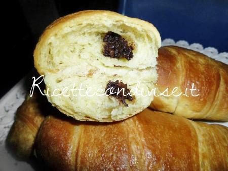 Croissant di Rosa Rinaldi