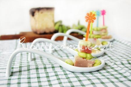 Finger-food-di-fave-pancetta-e-formaggio-Occelli-al-barolo-di-Dany-Ideericette-450x299