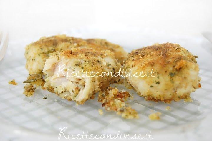 Secondi a base di pesce ricette condivise for Cucinare nasello