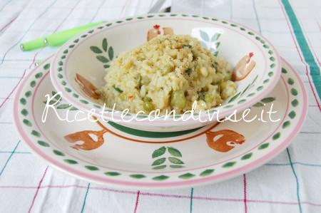 Primo-piano-risotto-con-piselli-zucchine-e-fior-di-zucca-di-Giovanna-450x299