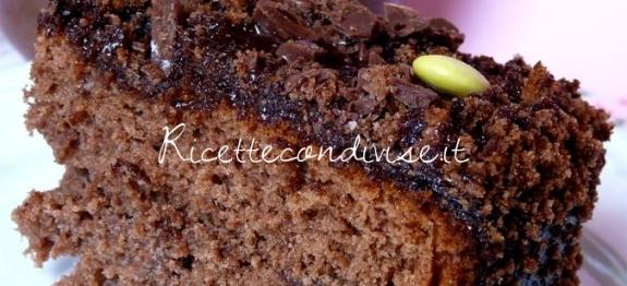 nutella cake- di felicita luongo
