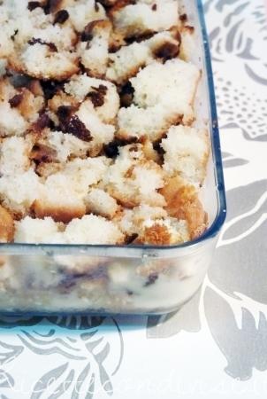 Ricetta dessert sciuè sciuè