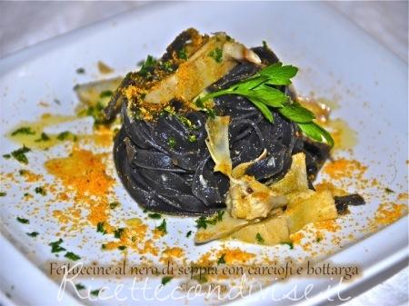 Fettuccine-carciofi-e-bottarga-450x337