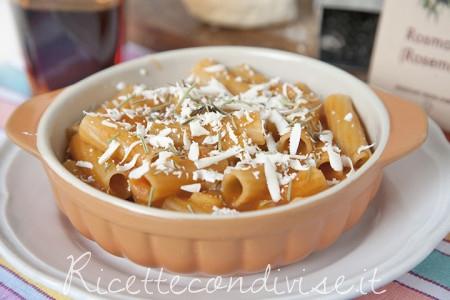 ricetta boccolotti con patate e ricotta salata al rosmarino di dany – ideericette
