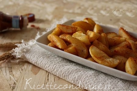 patate novelle alla paprika