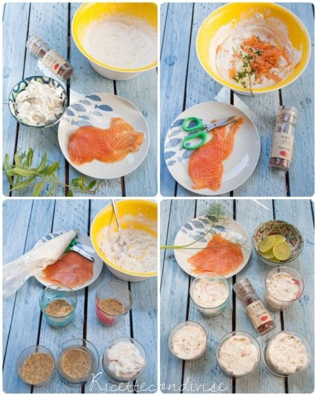 Collage-due-preparazione-cheesecake-al-salmone-450x561