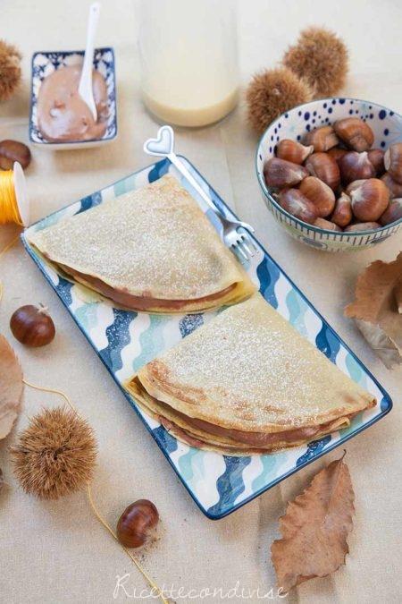 Crepes-dolci-con-crema-di-castagne-al-fomraggio-caprino-450x675