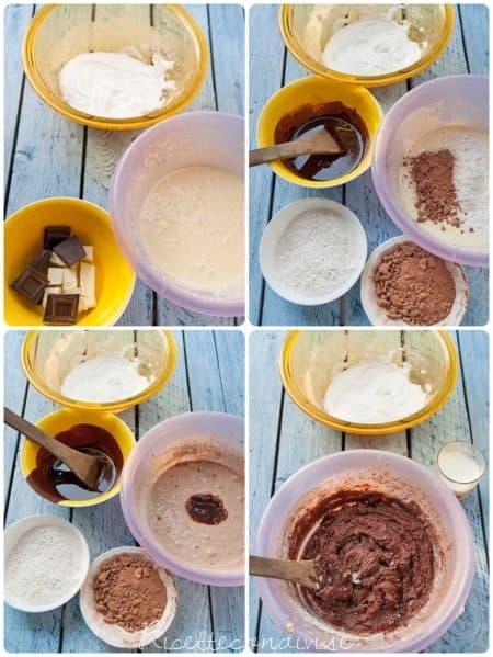 Preparazione-torta-cacao-e-cioccolato-collage-1-450x599