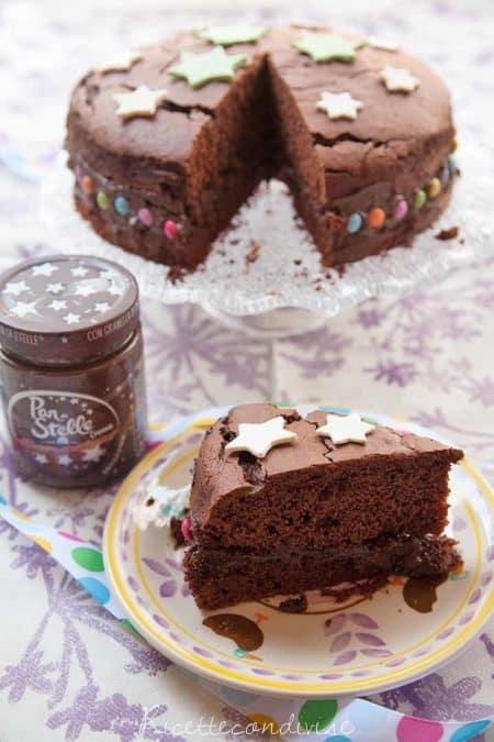 Torta-cacao-e-cioccolato-con-crema-Pan-di-Stelle-450x675