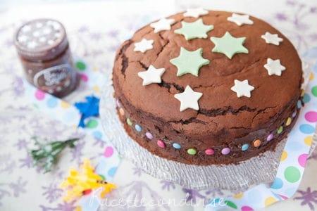 Torta-cioccolato-e-cacao-con-crema-Pan-di-Stelle-450x300