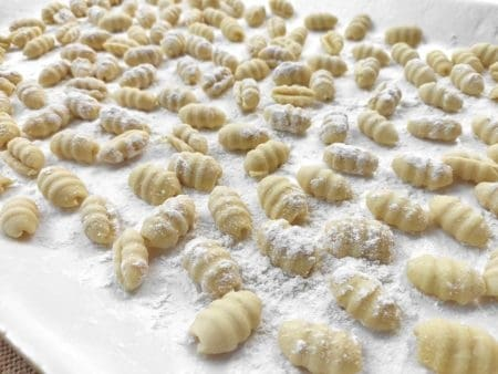 Gnocchi-di-patate-con-philips-pasta-maker-450x338